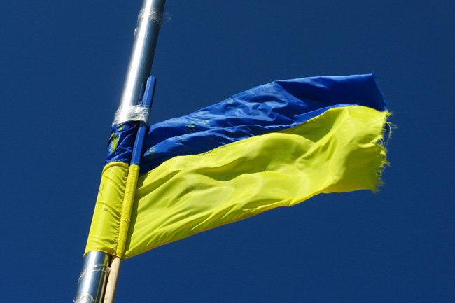 Морской парад в Одессе в день независимости Украины назвали посмешищем