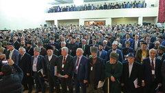 Конституционный суд Ингушетии встал на сторону протестующих