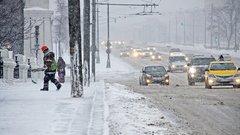 Аномально холодный ноябрь: где ждать холодов