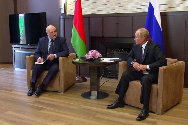 «Лукашенко словно специально нарывается»: о возможном новом конфликте Путина и белорусского лидера