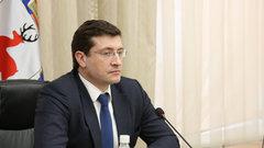 Губернатор Нижегородской области: на благоустройство 11 знаковых территорий в Нижнем выделяем более 2 млрд рублей