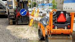 В Югре отремонтируют 120 км федеральной трассы Тюмень - Ханты-Мансийск