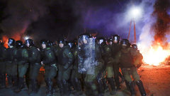 «Хуторянское сознание»: украинцы призвали сжечь эвакуированных изУханя
