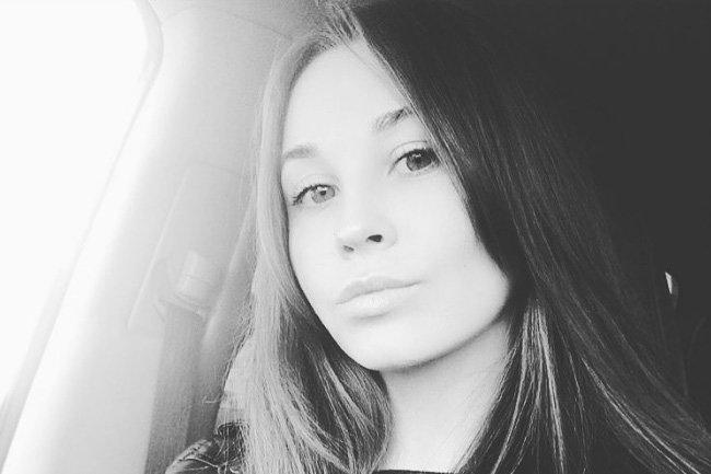 Дарья Толмасова