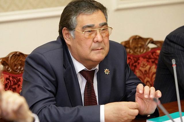 Тулеев может возглавить список «Единой России» навыборах впарламент Кузбасса— специалист