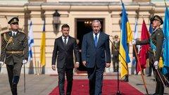 Зеленский на встрече с Нетаньяху показал себя несерьезным и некомпетентным - политолог