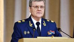 Политолог объяснил увольнение Чайки и выдвижение Краснова на пост генпрокурора