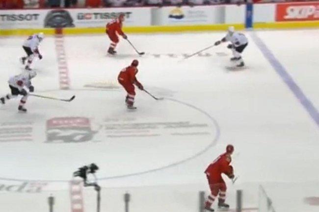 Только бронза: россияне - третьи на МЧМ по хоккею, финны выиграли турнир