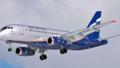 Sukhoi Superjet 100 Аэрофлот