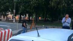 Захарова пообещала донести до ОБСЕ видео с издевательствами украинских националистов над гражданами Молдавии