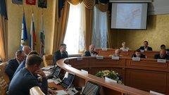 Председатель Думы Иркутска: необходимо усилить контроль над ремонтом сетей