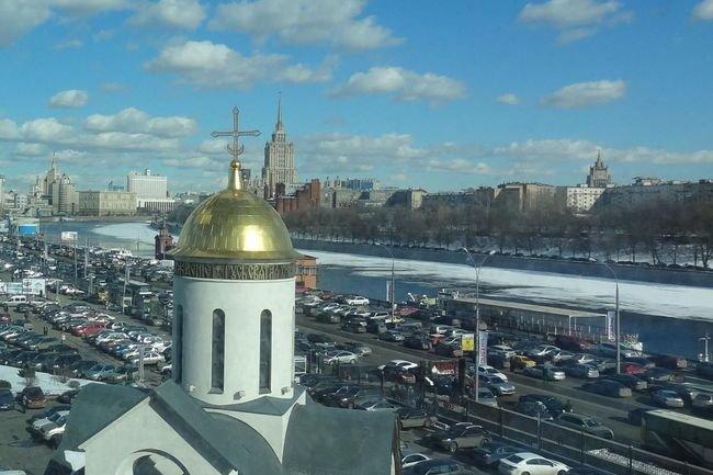 Синоптики предупредили москвичей о похолодании