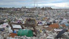 Если из мусора делать пончики, у экоактивистов не останется работы