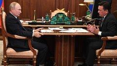 Воробьев выторговал у Путина еще три года бомжевания обманутых дольщиков – мнение