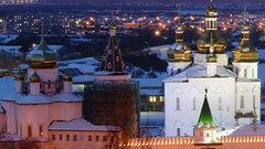 Тюменские власти выделят 200 млн на реставрацию знаменитого монастыря XVII века