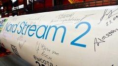 Европейские компании пригласили присоединиться кNord Stream— 2