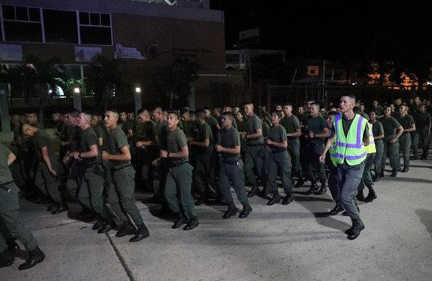 Эксперт оценил шансы армии Венесуэлы выстоять против США