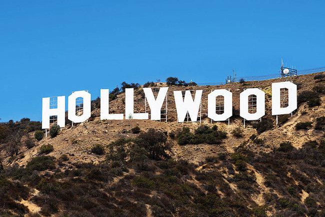 Голивуд кино