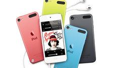 Apple официально представила новый iPod nano и iPod touch