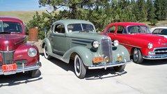 В Перми пройдут две выставки ретро-автомобилей