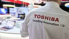 Toshiba продаст бизнес по производству телевизоров
