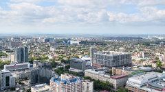 В Краснодаре реализуются крупные инвестиционные проекты