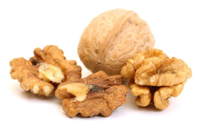 Грецкий орех секс