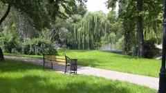 В столице Урала может появиться парк со смотровой башней и огородом