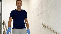 «Власти надо, чтобы Навальный не вернулся в Россию» — мнение