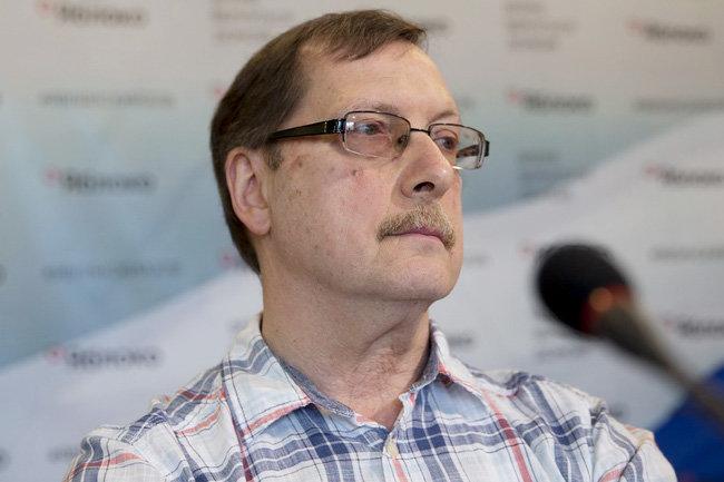 Алексей Арбатов