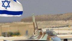 Израиль ответил авиаударом по Газе на запуск горящих шаров
