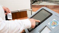 ЦИК разрабатывает технологию против двойного голосования