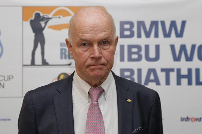Андерс Бессеберг