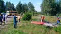 Иркутск наводнение