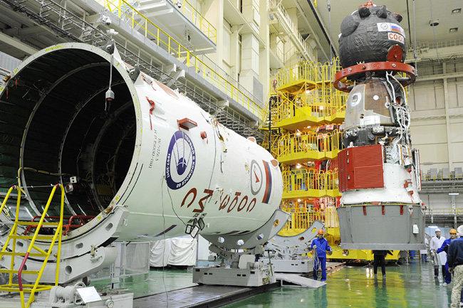Как «Роскосмос» стал круче SpaceX Илона Маска - Нальгин