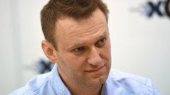Суд поставил крест на президентских амбициях Навального
