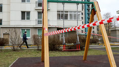 В России завели первые уголовные дела на нарушивших карантин пациентов с COVID-19