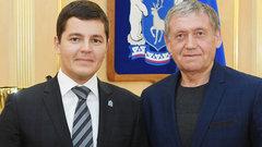 Спортивная элита Ямала получила награды