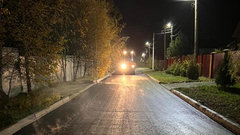В Туле завершили ремонт еще одной дороги в рамках «Народного бюджета»
