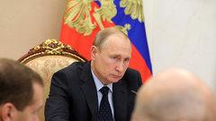 «Алиса» рассказала, почему Путин врет