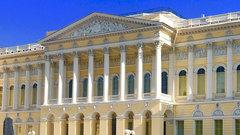 Росгвардия задержала бездомных за«кражу» мелочи уРусского музея