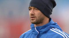 Сычев продолжит карьеру в Казахстане