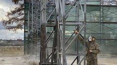 В Нижнем Новгороде пакгаузы на Стрелке реконструируют к декабрю