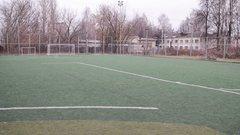 В Ярославле и Рыбинске создадут три футбольных поля