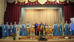 День депутата в Куртамышском районе Курганской области посвятили культуре
