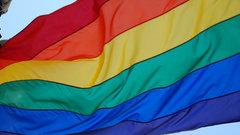 Администрация Порошенко отказалась вывешивать радужный флаг