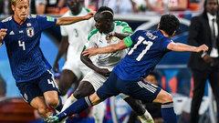 Япония и Сенегал не смогли выявить победителя на ЧМ