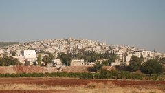 Эксперт не исключил войну между Турцией и Сирией из-за Африна