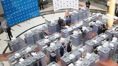 Наблюдатели: большинство сообщений о нарушениях на выборах - «фейк»