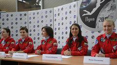 Завершен первый в истории эксперимент «Луна-2015» с женским экипажем